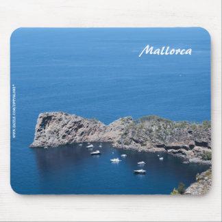 Mallorca Mousepads
