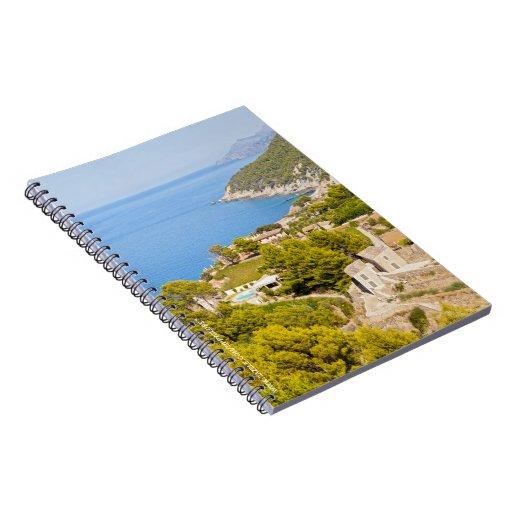 Mallorca Notebook