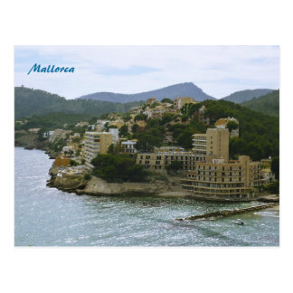 Mallorca Post Cards