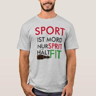 Mallorca Slogan Saying T Shirt