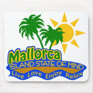 Mallorca State of Mind mousepad
