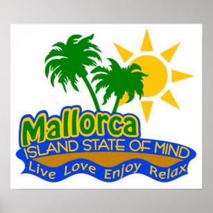Apm Mallorca mallorca posters zazzle