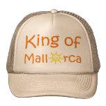 Mallorca Trucker Hat