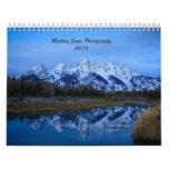 Mallory Jones Photography 2012 calendar