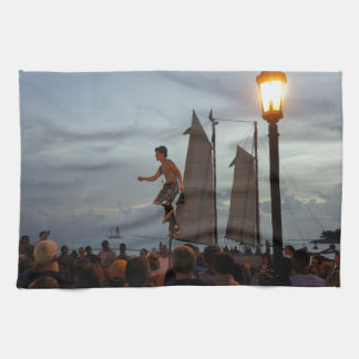 Mallory Square Hand Towels