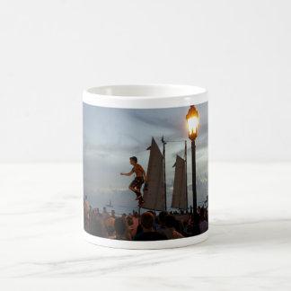 Mallory Square Coffee Mug