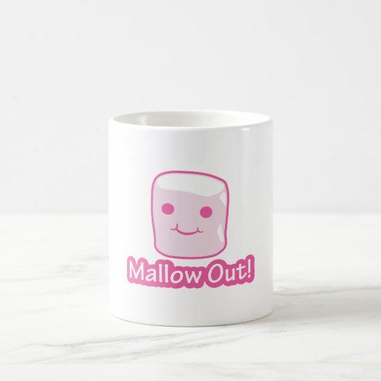 Mallow Out! Coffee Mug
