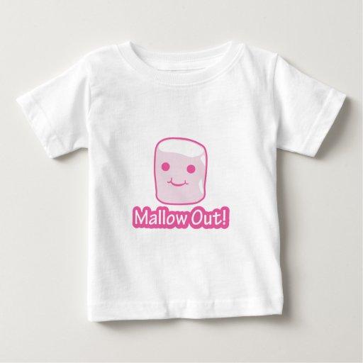Mallow Out! T Shirt