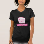 Mallow Out! Tshirts