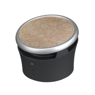 'Mallow' wallpaper design Bluetooth Speaker