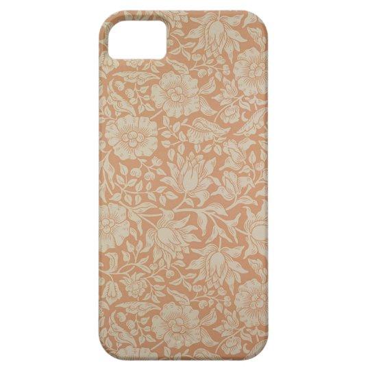 'Mallow' wallpaper design iPhone SE/5/5s Case