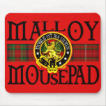 MALLOY MOUSEPAD