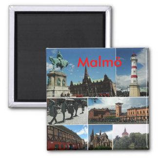 Malmo1, Malmö Imán Cuadrado