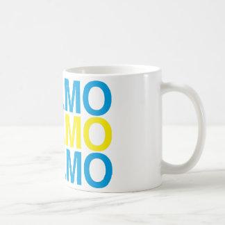 MALMO COFFEE MUG