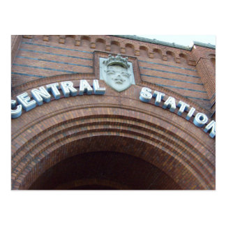 Malmö Suecia Tarjetas Postales