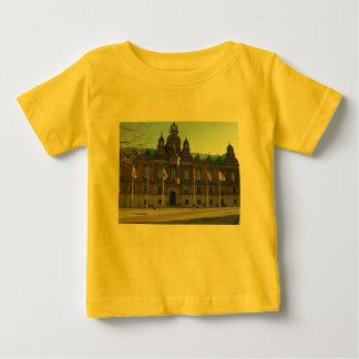 Malmö Sweden - City Hall Tshirts