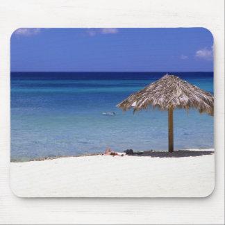 Malmok Beach, Aruba, Netherlands Antilles Mouse Pad