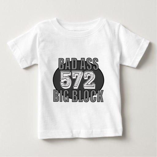 malo grande 572 del bloque playera