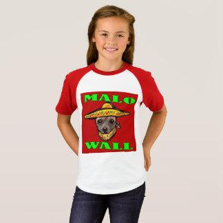 MALO WALL T-Shirt