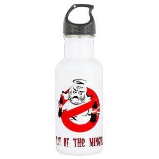 Malodorous 18oz Water Bottle
