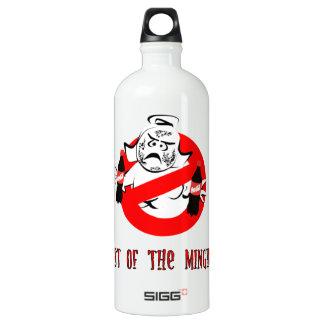 Malodorous SIGG Traveler 1.0L Water Bottle