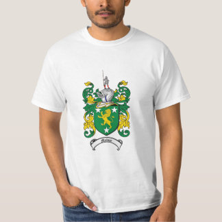Malone Family Crest - Malone Coat of Arms T-shirts
