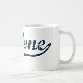 Malone New York Classic Design Mug