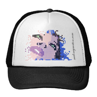 maloneymotion trucker hat