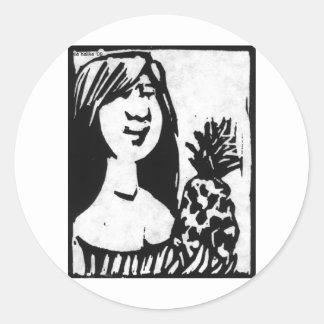 MaLpiKi Sticker
