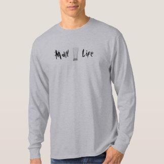 Malt Life shirt