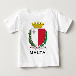 MALTA - emblem/coat of arms/symbol/flag T Shirt