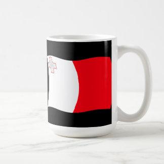 Malta Flag Mug