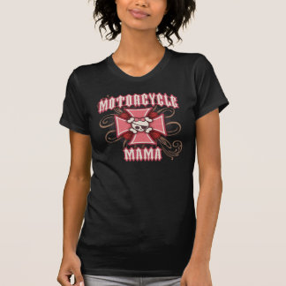 malta-harina-motomama-T Tee Shirts