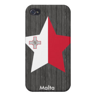 Malta iPhone 4 Carcasas
