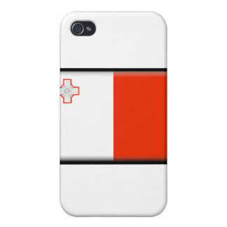 Malta iPhone 4 Fundas