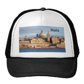 Malta La Valeta (St.K) Gorros