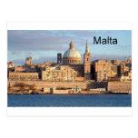Malta La Valeta (St.K) Tarjetas Postales