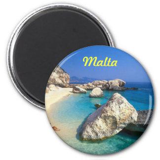 Malta magnet