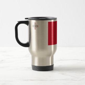 Malta, Malta flag Coffee Mug