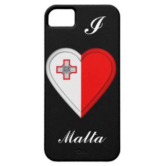 Malta Maltese flag iPhone SE/5/5s Case