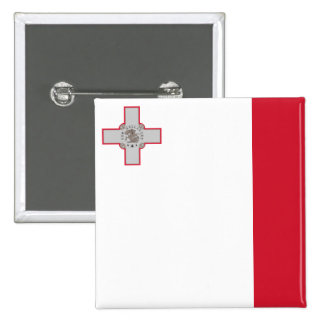 Malta Pin Cuadrado