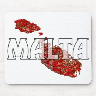 Malta Alfombrilla De Raton