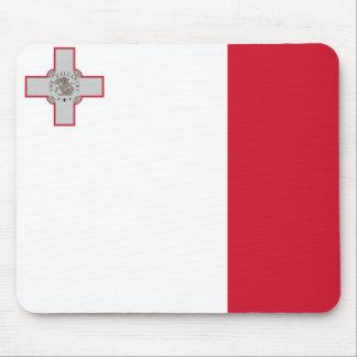 Malta Mouse Pad
