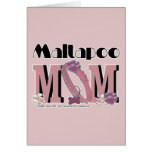 MaltaPoo MOM Card
