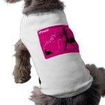 Maltés Camiseta De Perrito