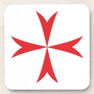 Maltés cruz Maltese cross