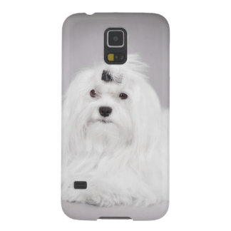 Maltés Funda Para Galaxy S5