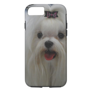 maltese-23.jpg iPhone 7 case