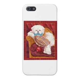 Maltese Case For iPhone SE/5/5s
