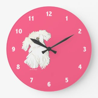 Maltese Clocks
